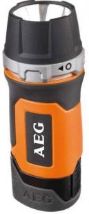 Аккумуляторный фонарь AEG BLL 12 C