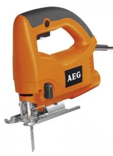 Лобзик (электролобзик) AEG STEP70