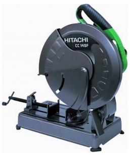 Отрезная машина HITACHI-HiKOKI CC14SF