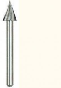 Высокоскоростная  насадка (6,4мм) DREMEL 125