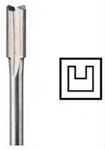 Резец для фрезера (4,8мм) DREMEL 652