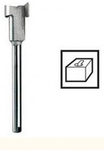 Резец для фрезера (8,0мм) DREMEL