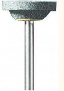 Абразивная голвка (19,8мм) DREMEL 85422