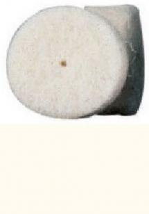 Круг полировальный (6 шт) DREMEL 414