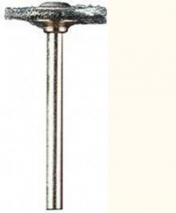Щетинная щетка (19,0мм) DREMEL 428