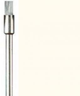 Щетинная щетка (3,2мм) DREMEL 443