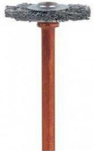 Щетинная щетка (19,0мм) DREMEL 530
