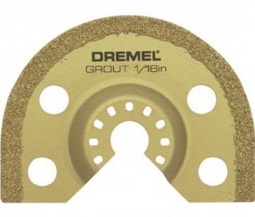 Насадка для удаления раствора (1.6 мм) DREMEL