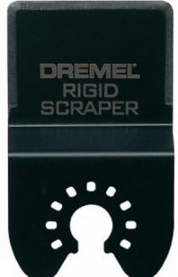 Шабер (скребок) для Multi-Max DREMEL