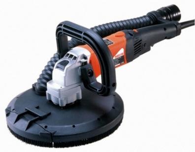 Шлифовальная машина (шлифмашина) AGP HS225 для штукатурки