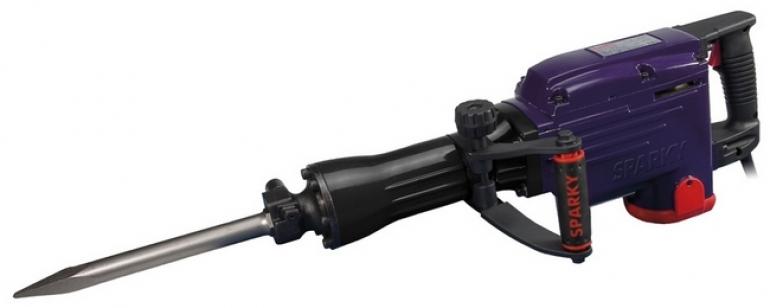 Отбойный молоток SPARKY К 1640 SDS-plus