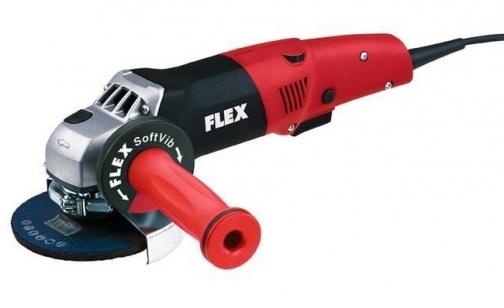 Болгарка (угловая шлифовальная машина) FLEX L 3406 VRG