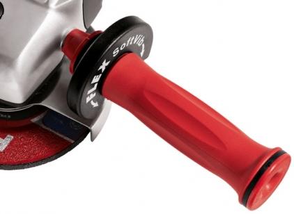 Болгарка (угловая шлифовальная машина) FLEX L 3410 VR