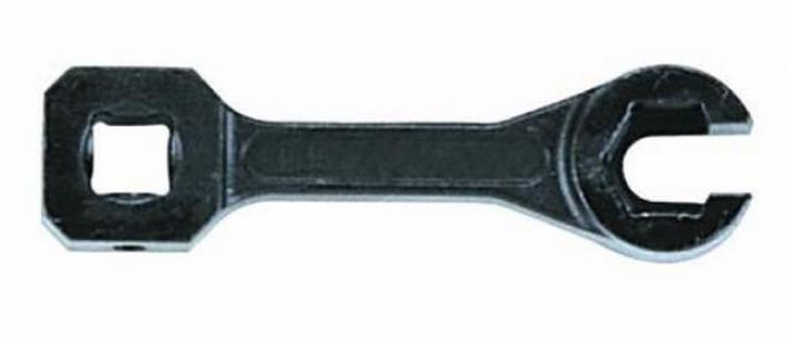 Разрезной ключ 3/8DR х 14 мм для снятия топливного фильтра (TOYOTA, HONDA)