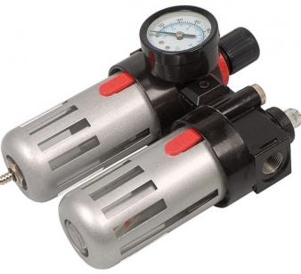Блок подготовки воздуха (фильтр) MIOL 81-430