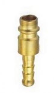 Разъем для пневматических изделий (папа) под шланг 6мм JONNESWAY GM-02PH