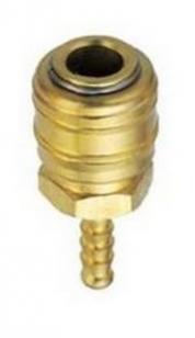 Разъем для пневматических изделий (мама) под шланг 12мм JONNESWAY GM-04AH