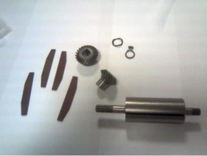 Ремкомплект для шлифмашинки JONNESWAY JAG-6638-RK1