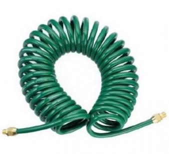 Шланг спиральный для пневмоинструмета 8ммх12ммх13м JONNESWAY JAZ-7214J