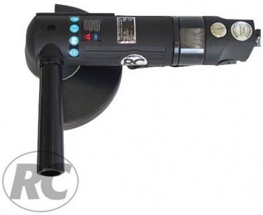 Болгарка пневматическая (угловая отрезная машинка) RODCRAFT 7165