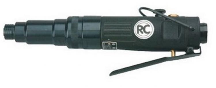 Шуруповерт пневматический RODCRAFT 4775 с реверсом и встроеным магнитным держателем