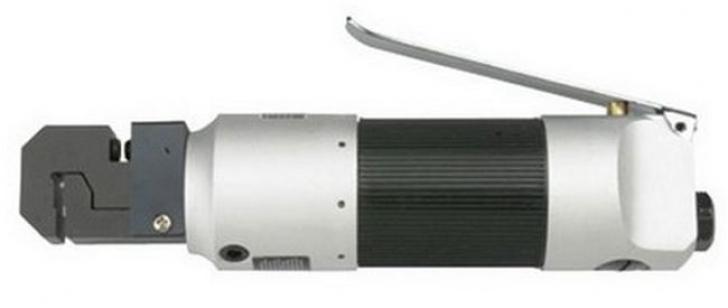 Дырокол + формирователь кромки RODCRAFT 6301, толщина металла/аллюминия 1,2 мм