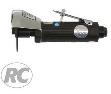 Болгарка пневматическая (отрезная машинка) RODCRAFT 7190, 70 мм, 20000 об/мин, 350 Вт, 430 л/мин
