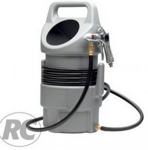 Пескоструйный аппарат RODCRAFT 8112