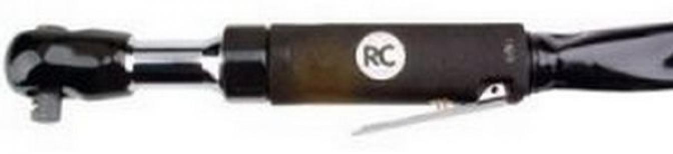 Трещотка пневматическая (трещоточный ключ) RODCRAFT 3600 RE