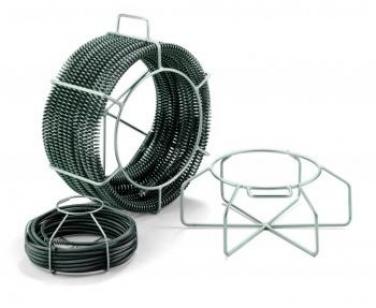 Барабан для переноски спиралей, D=16мм, max 15 спиралей