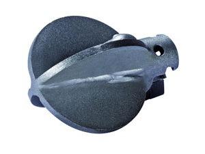 Насадка круглая четырехгранная ROTHENBERGER, 55 мм, муфта 22 мм