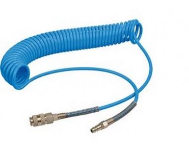 Шланг спиральный полиуретановый MIOL 6,5х10мм 10м