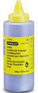 Порошок меловой STANLEY, синий, универсального применения