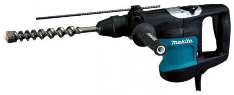 Перфоратор (SDS-Max) MAKITA HR3540C