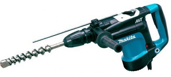 Перфоратор (SDS-Max) MAKITA HR4011C