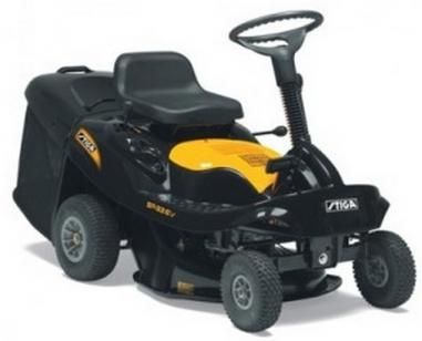 Трактор садовый (минитрактор) STIGA SR66E
