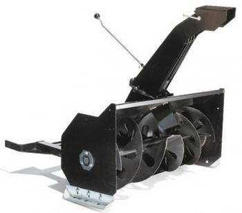 Снегоуборщик (снегоуборочная машина) STIGA  для райдеров