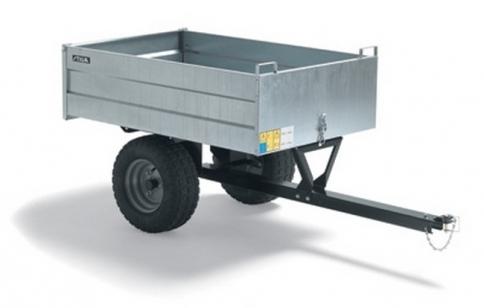 Прицеп STIGA Pro Cart