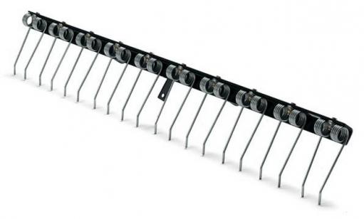 Грабли для гравия к райдерам STIGA ParkPro (10-20мм)