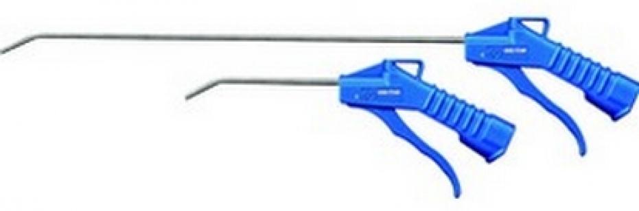 Пистолет обдува  L=245 мм KING TONY (79900-04)