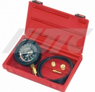 Тестер вакуумного и топливного насосов JTC 1622 профессиональный