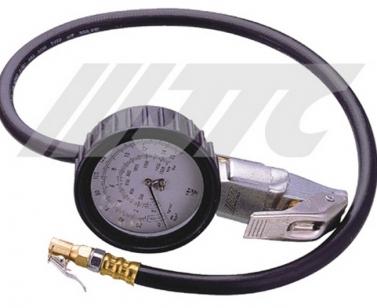Манометр шинный 3-х функциональный JTC 1828