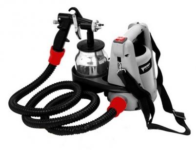 Краскопульт электрический SG 750B Forte 37854