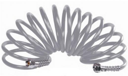 Шланг спиральный для пневмоинструмета SHC-20PU Forte 32150