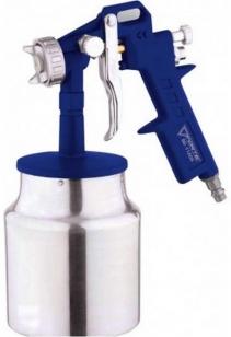 Краскопульт пневматический SG-1120S Forte 32133