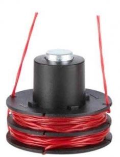 Запасная шпулька для триммеров GTE 350 / 450 / 550 AL-KO 112966