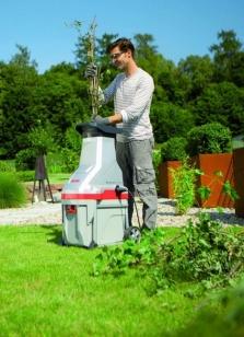 Измельчитель садовый MH 2800 Easy crush AL-KO 112854