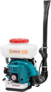 Опрыскиватель бензиновый SADKO GMD-4015B