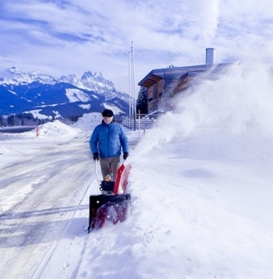 Снегоуборочная машина SnowLine 700 E AL-KO 112931