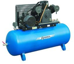 Компрессор REMEZA 500.W115/16 повышенного давления